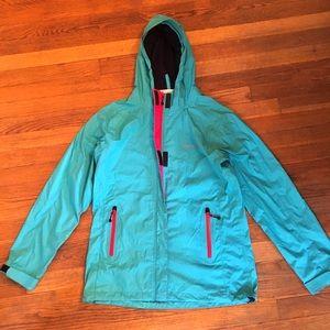 Vineyard Vines Rain Jacket/Coat S/M